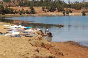 laundry Antisarabe Madagascar
